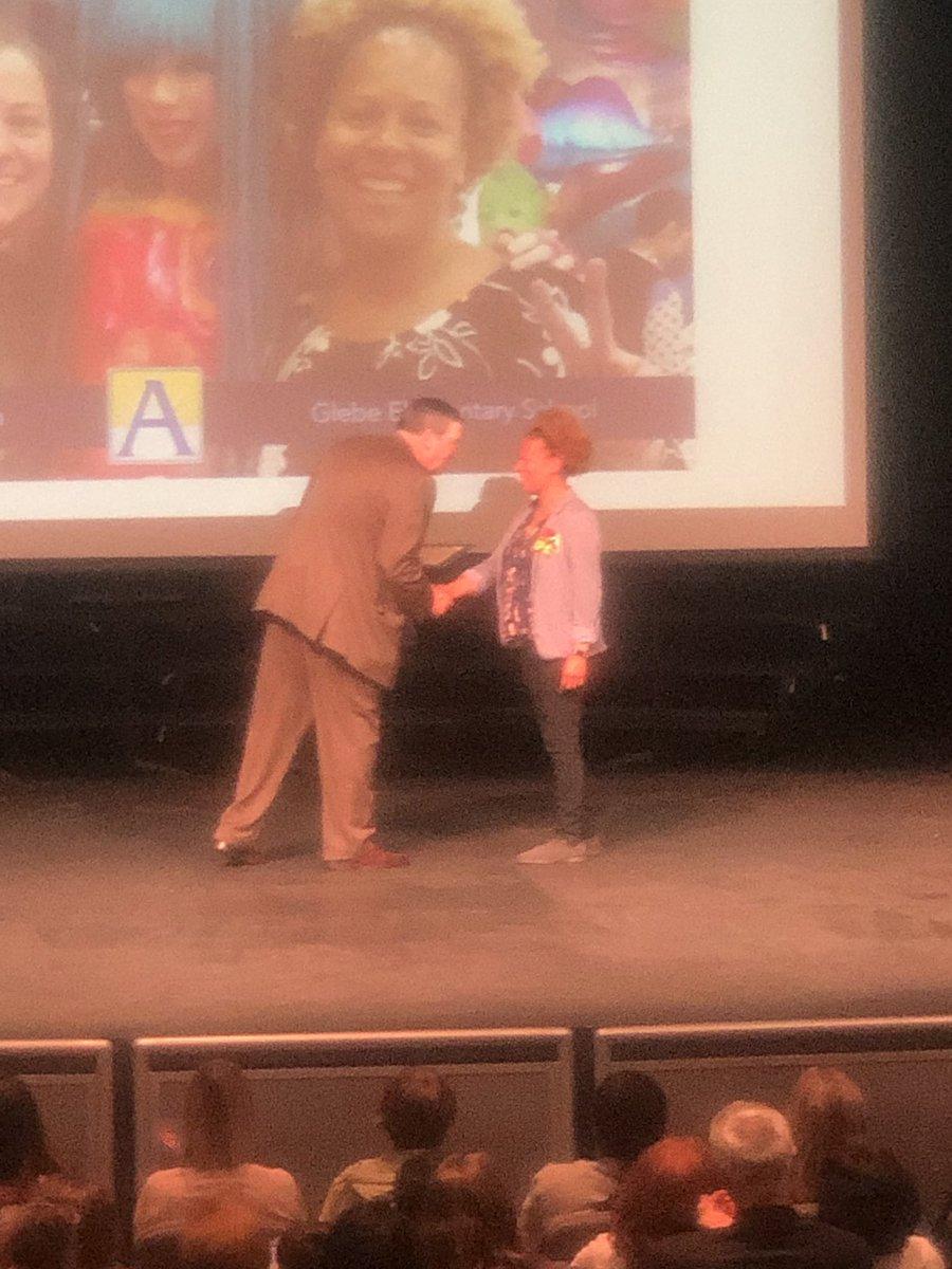 RT <a target='_blank' href='http://twitter.com/GlebeAPS'>@GlebeAPS</a>: Heather Morgan- Glebe Teacher of the Year! <a target='_blank' href='http://twitter.com/glebepta'>@glebepta</a> <a target='_blank' href='http://search.twitter.com/search?q=apsisexcellence'><a target='_blank' href='https://twitter.com/hashtag/apsisexcellence?src=hash'>#apsisexcellence</a></a> <a target='_blank' href='http://search.twitter.com/search?q=GlebeEagles'><a target='_blank' href='https://twitter.com/hashtag/GlebeEagles?src=hash'>#GlebeEagles</a></a> <a target='_blank' href='https://t.co/Lti6zR6ZX6'>https://t.co/Lti6zR6ZX6</a>