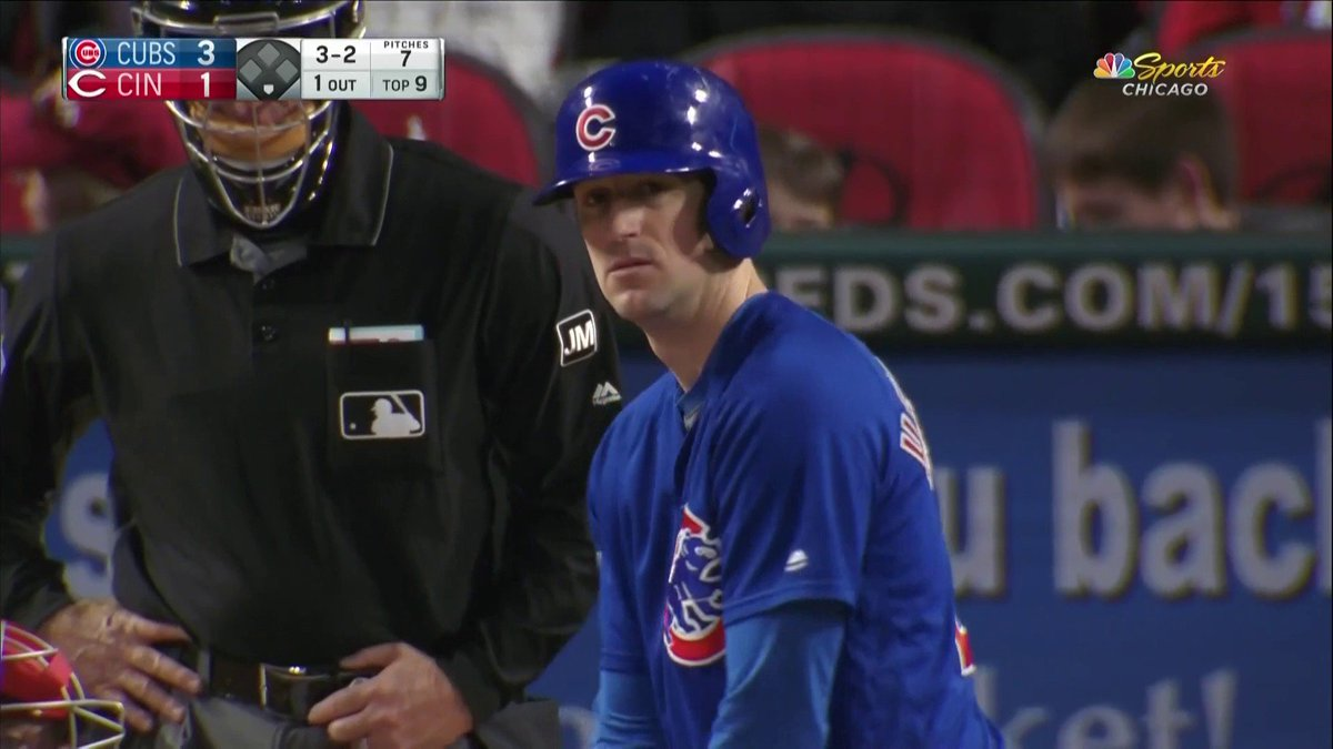 Cubs Talk's photo on Kyle Hendricks