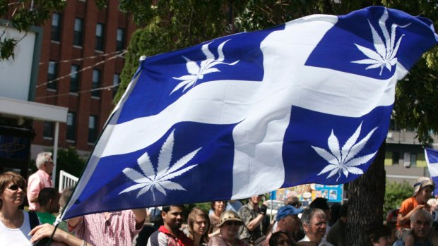 加拿大魁北克省政府作出让步放宽大麻管制