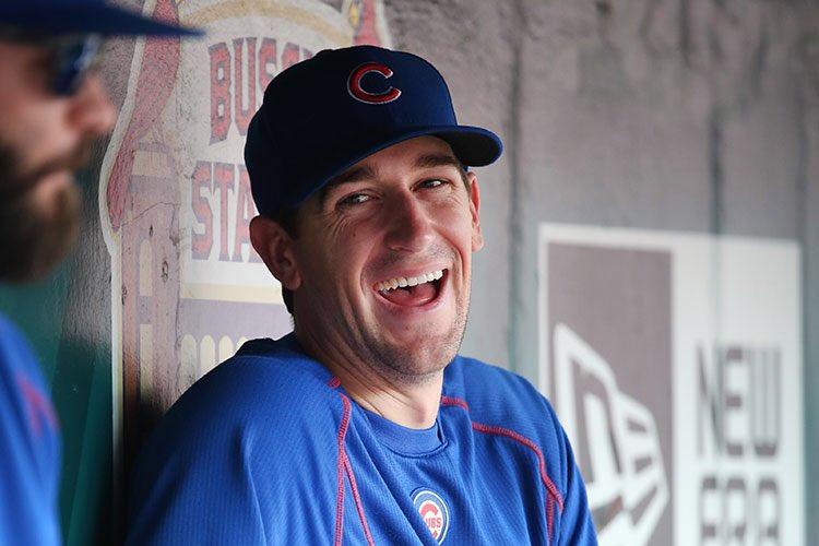 Cubs Zone ™�'s photo on Kyle Hendricks