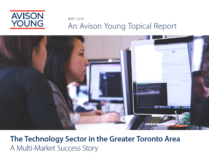 """""""The GTA is a tech-industry success story, but there's more to the story than popular conception of fast-growing downtown startups that capture headlines... #YorkRegion ranks as Toronto area's - and 🇨🇦's - second largest tech hub"""" via @AvisonYoung #YRtech https://t.co/wdTmoU0nTd"""