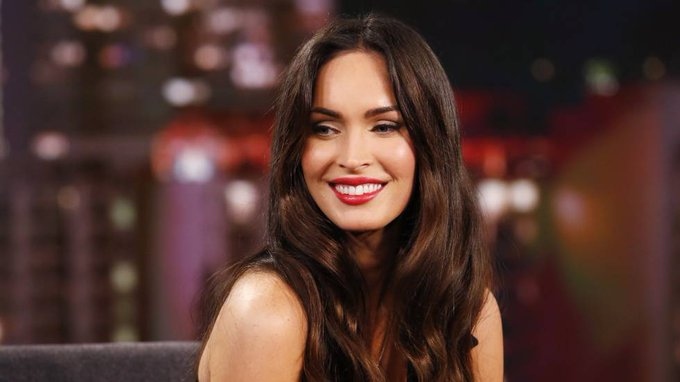 ¡Happy birthday, Megan Fox (   !