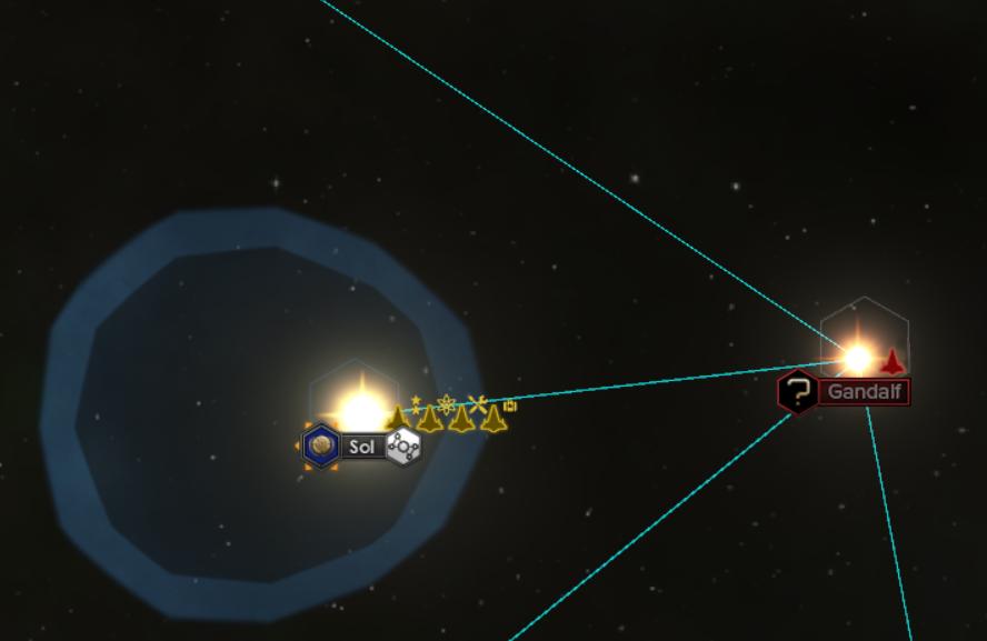 Stellaris On Twitter You Shall Not Pass