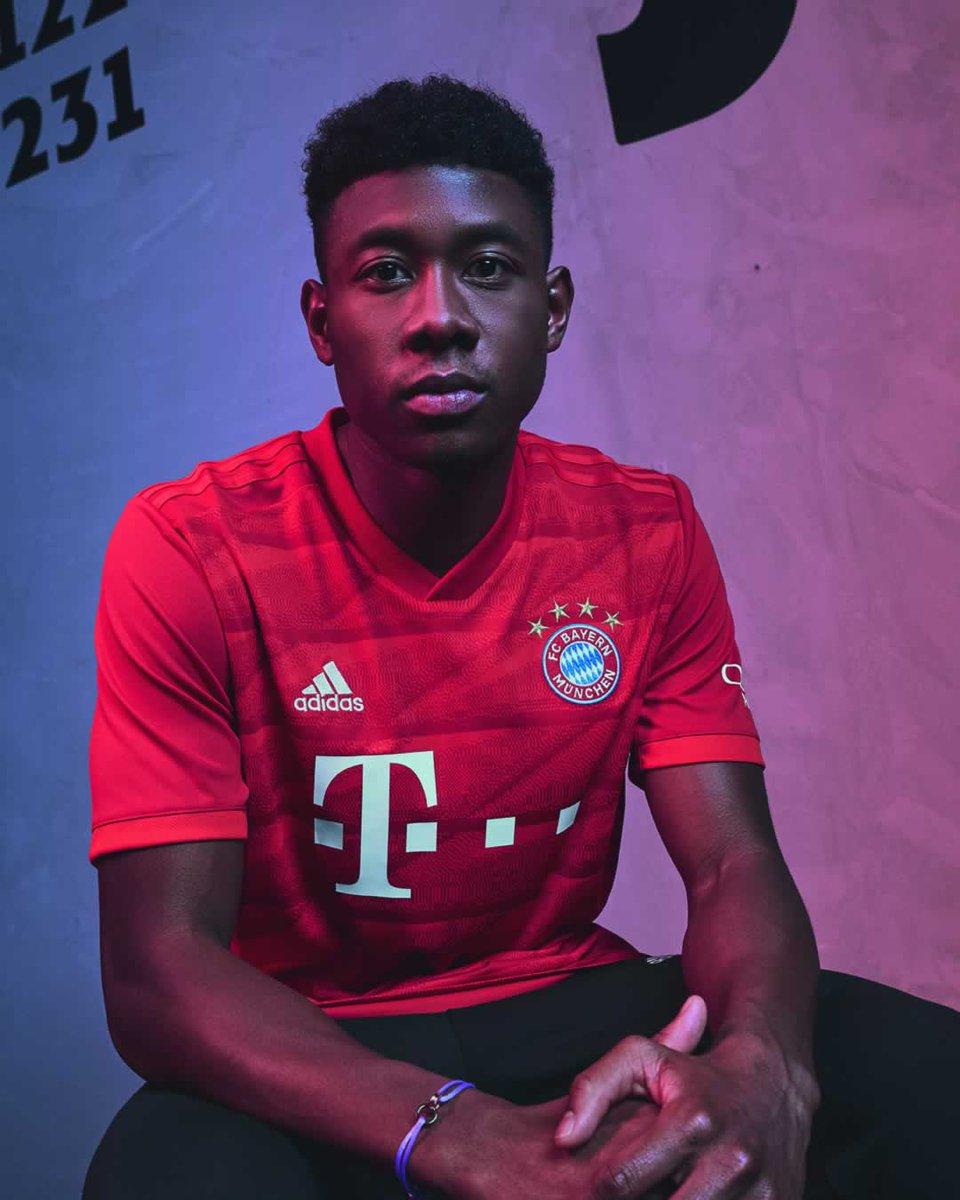 b5064b0b130 ... do you think of the 19 20 Kit inspired by the Allianz Arena .. More  here  https   www.footballshirts.com bayern-shirt.html …pic.twitter .com gZGQBiS8Ty