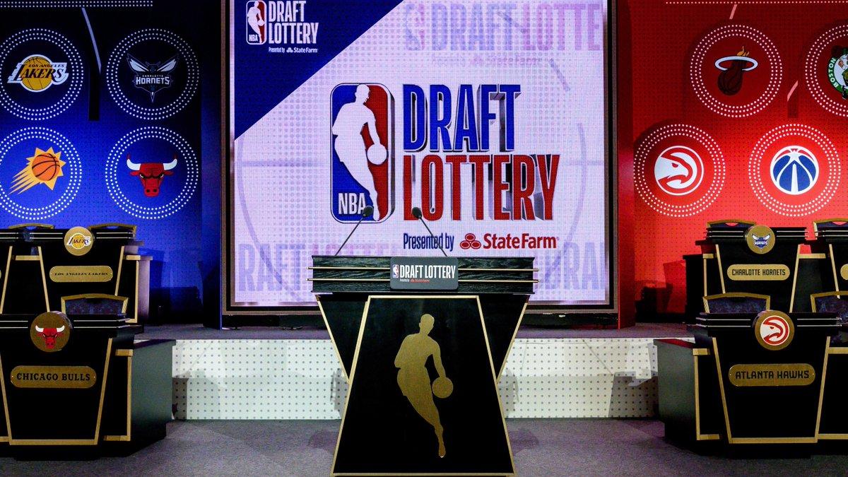 NBC Sports Wizards's photo on NBA Draft