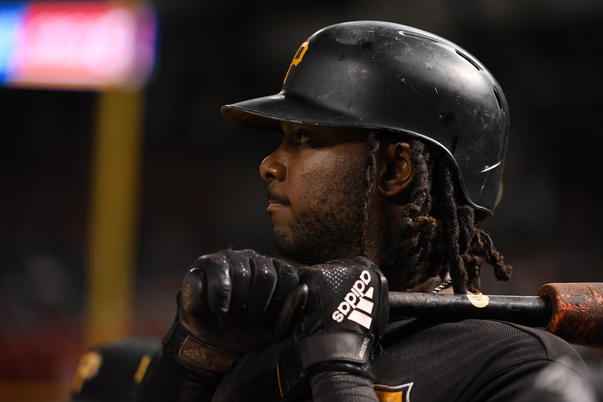 FOX Sports: MLB's photo on Josh Bell