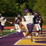 Image for the Tweet beginning: Hahnville opens week of football