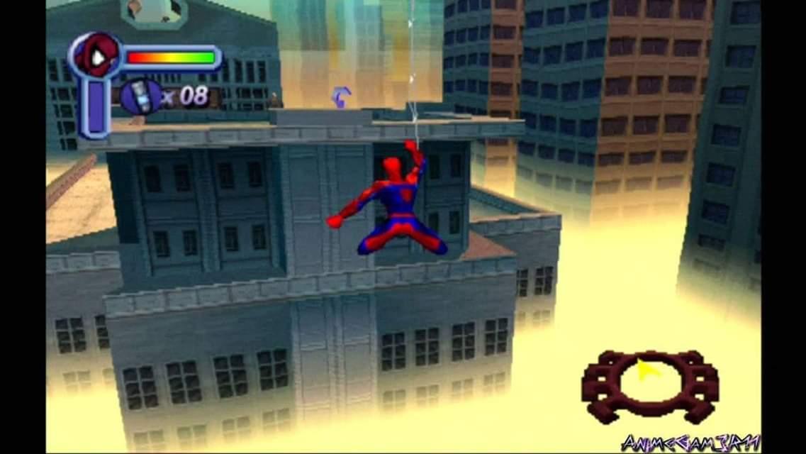 Spider-Man en CDMX #ContingenciaAmbiental