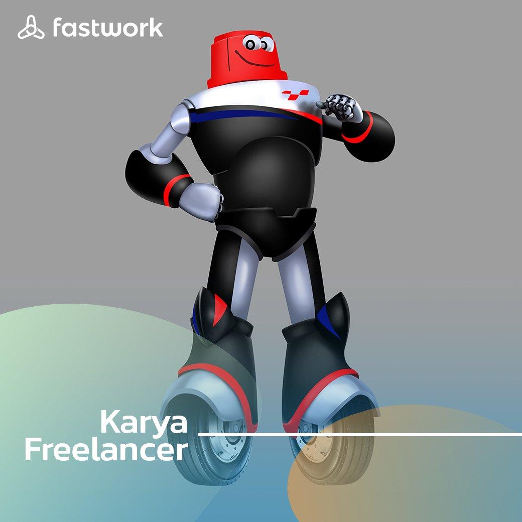 ini salah satu hasil karya freelance illustrator di fastwork loh. pengen juga dibikinin illustrasi sekece ini? Link: https://t.co/dfPEK7VCbA  #FastworkIndonesia #cepetgaribet #Fastwork https://t.co/o6muDfWmox