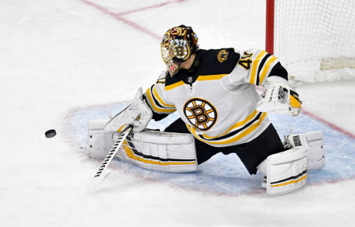 TSN's photo on Rask