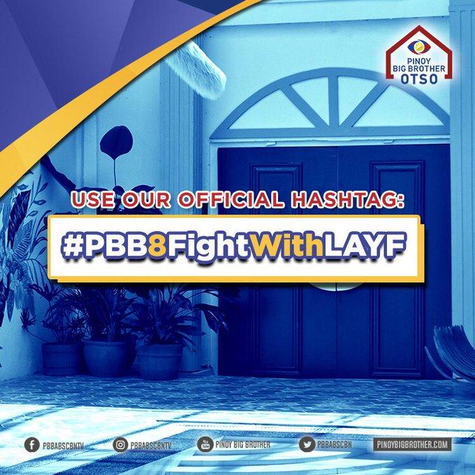 #PBB8FightWithLAYF Photo