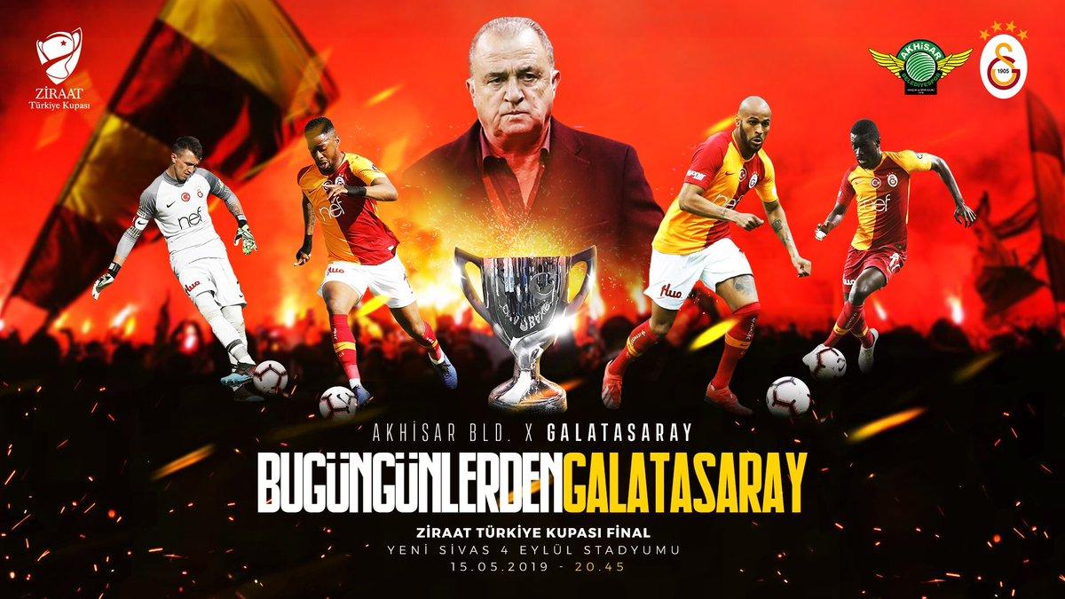 Günaydın #Galatasaray Ailesi   #HedefKupa https://t.co/BctahIYWB9