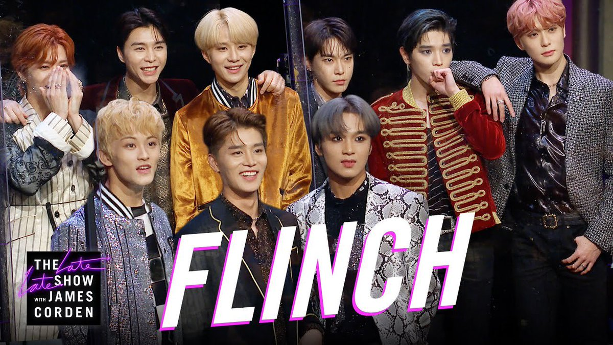 SM_NCT's photo on Flinch