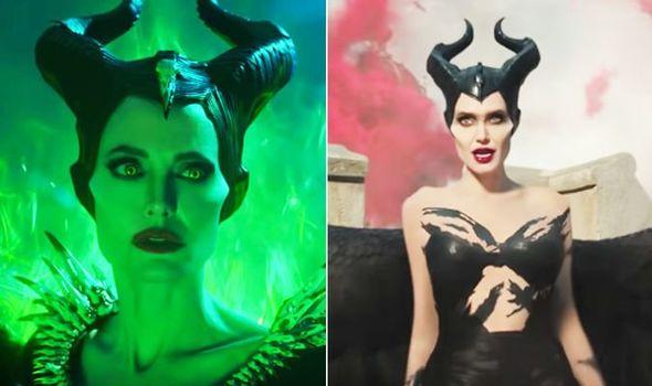 Teaser Trailer Com On Twitter Maleficent 2 Mistress Of