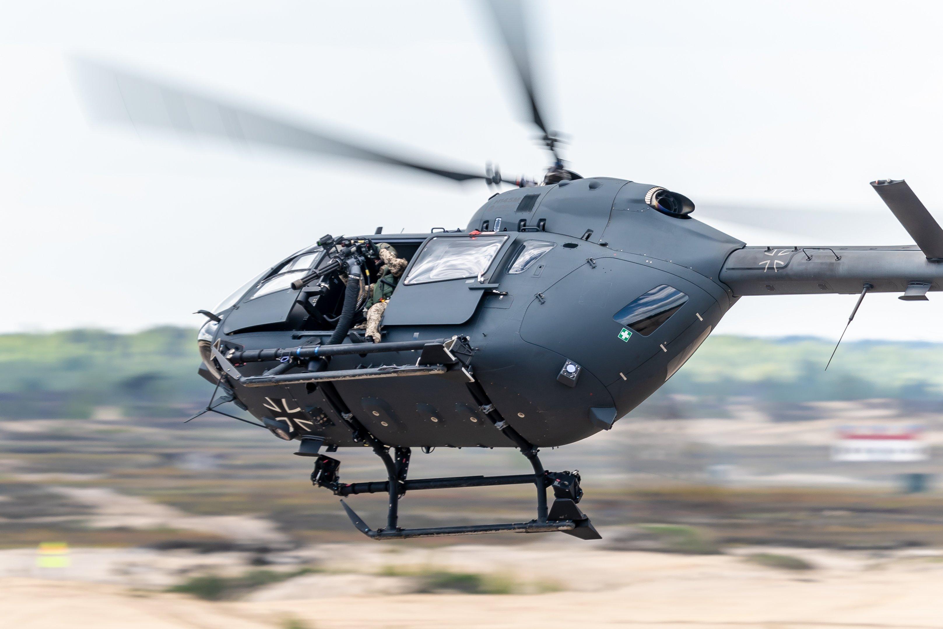 Mg6 Bundeswehr