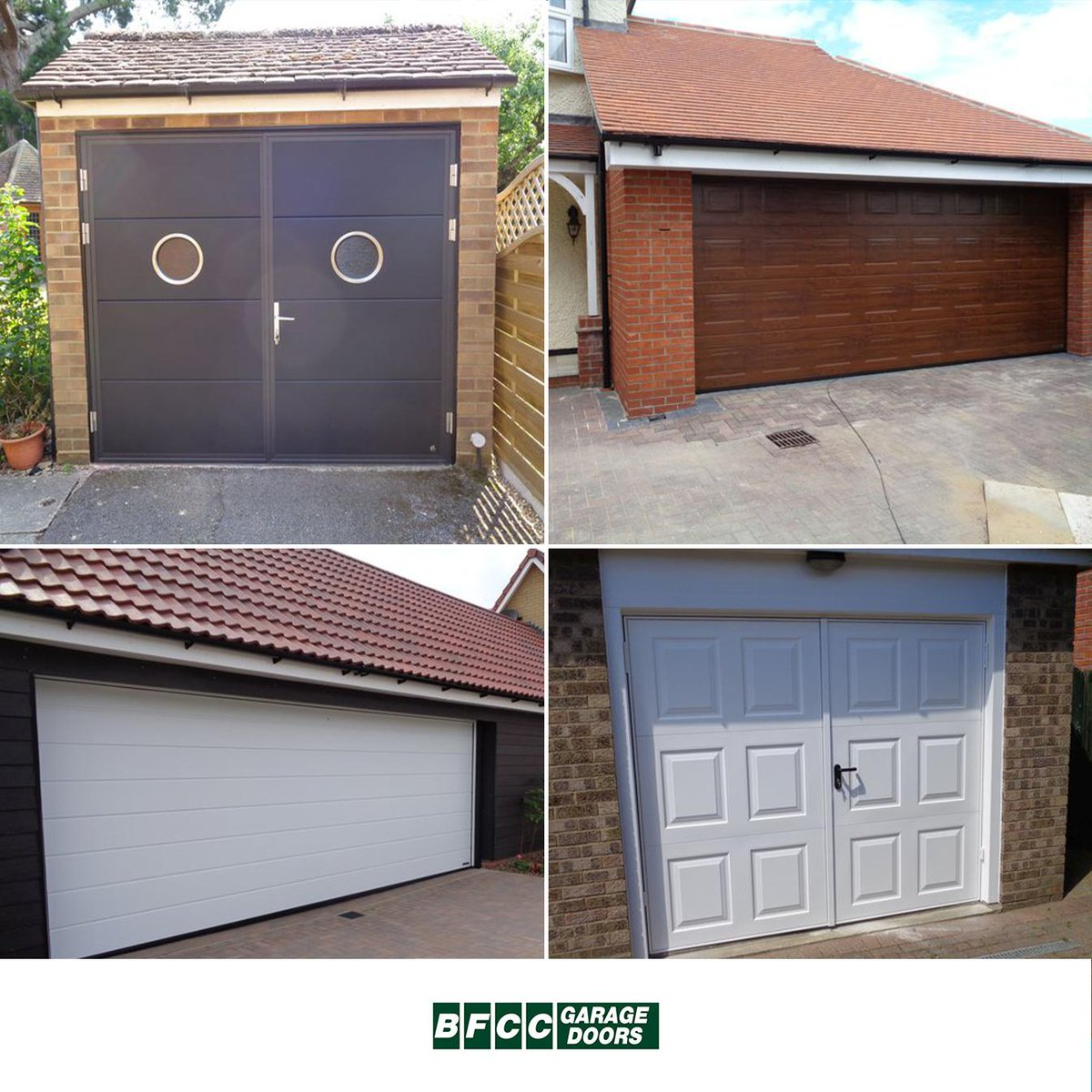 9750e7edd With more garage doors than you can shake a stick at BFCC Garage Doors Ltd  offer a free of charge survey and quotation service.