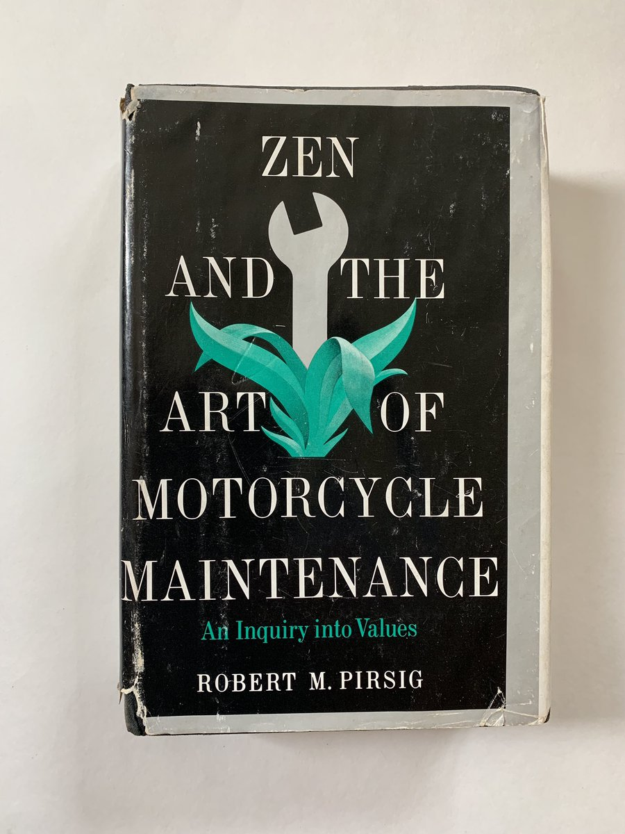 Thanks to @debbiemillman, It's day 5 of the #BookCover2019 challenge from @kioskfonts, posting seven book covers without explanations, and tagging a new person every day. Paul Bacon designed this cover and I'm baton-hand-offing to @jessicabarness.