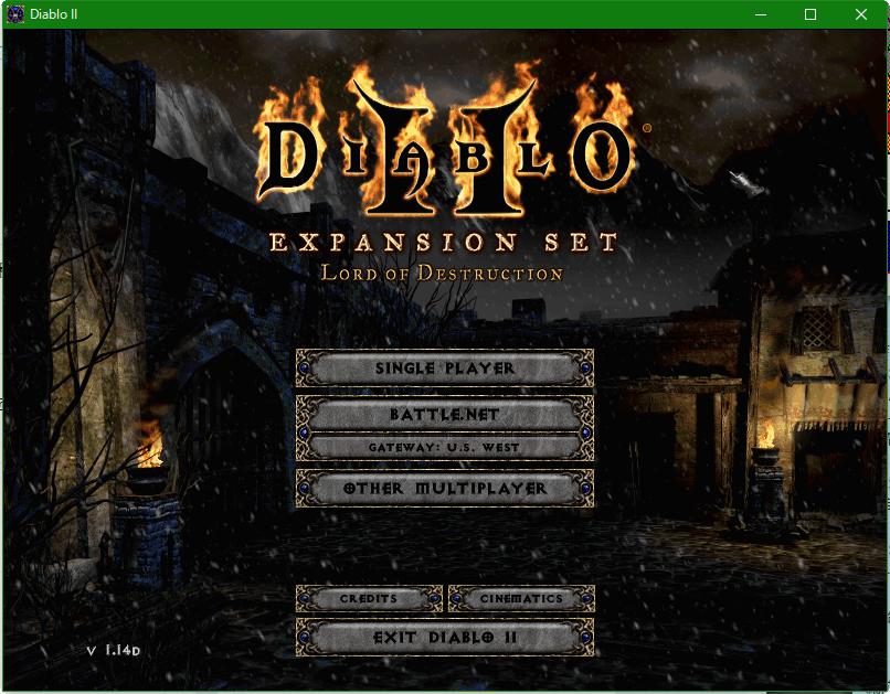 RT @kotetsu997: Diablo2。Diablo3が出た後もやってた   #平成で一番ハマったRPGは https://t.co/ZVfYswi0WN