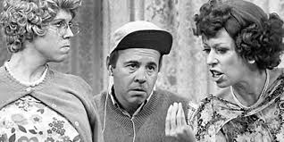 Marcia Ferguson's photo on #RIPTimConway