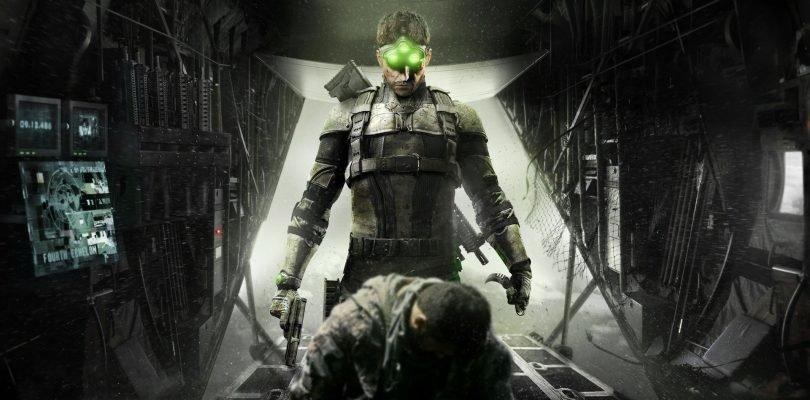Entuespacio's photo on Splinter Cell