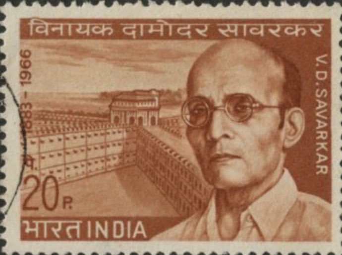 """Vivek Ranjan Agnihotri on Twitter: """"""""Veer Savarkar's daring defiance of the  British Government has its own important place in the annals of our freedom  movement"""" - PM Indira Gandhi Indira Gandhi had"""