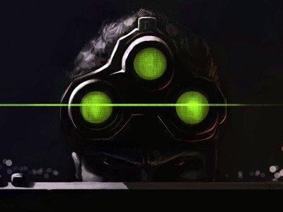 4pda.ru's photo on Splinter Cell