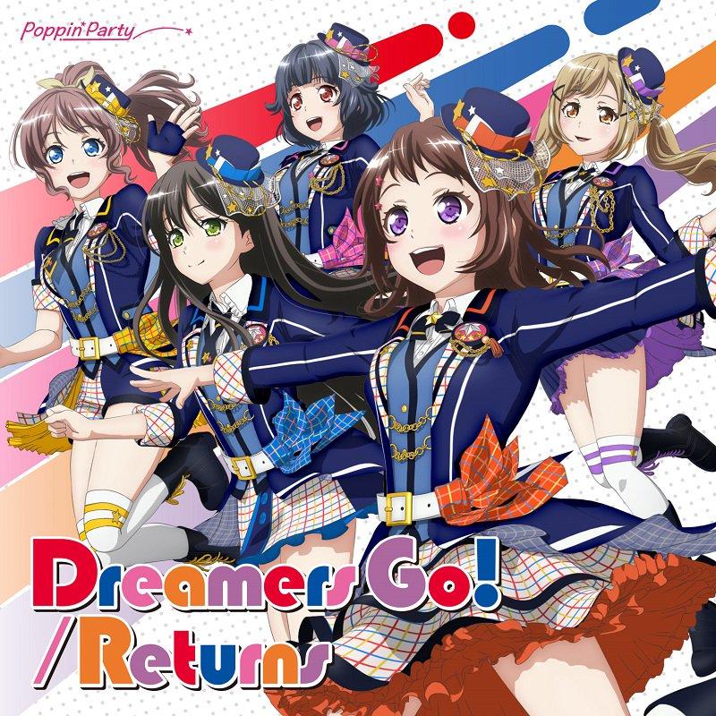 Dreamers Go!/Returnsに関する画像45