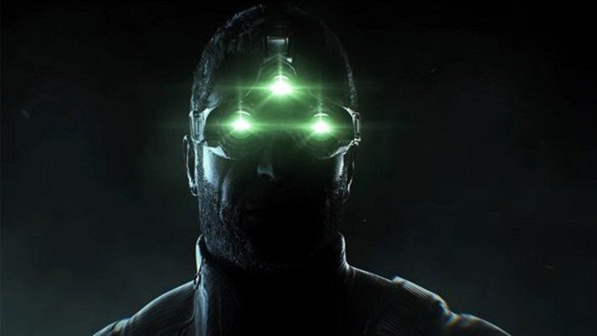 HDblog's photo on Splinter Cell