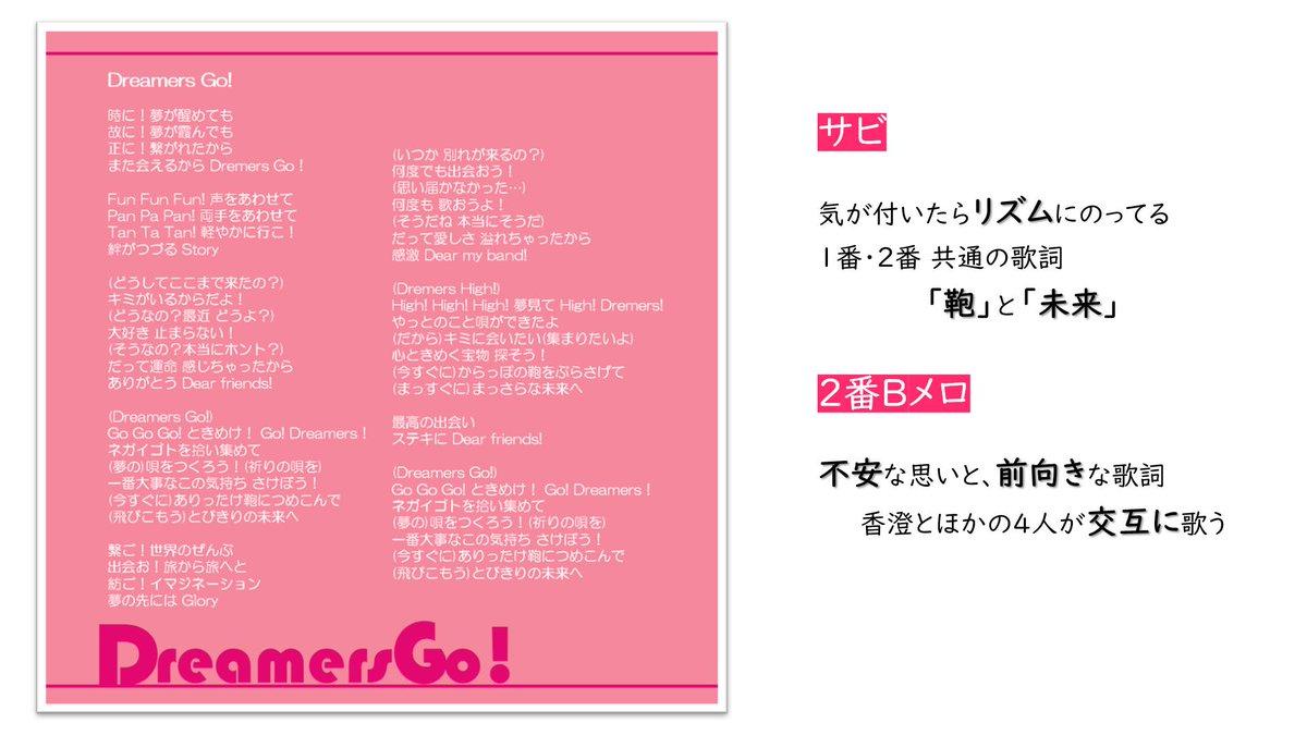 Dreamers Go!/Returnsに関する画像22