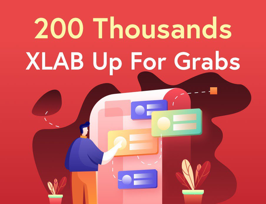 By using #blockchaintechnology the XcelTrip project wants to eliminate all intermediaries from this Trillion Dollar travel industry @xceltrip   Trade more than 20,000 XLAB tokens to be eligible for this campaign!  Trade XLAB Now: https://abcc.com/en/pro/markets/xlabbtc…