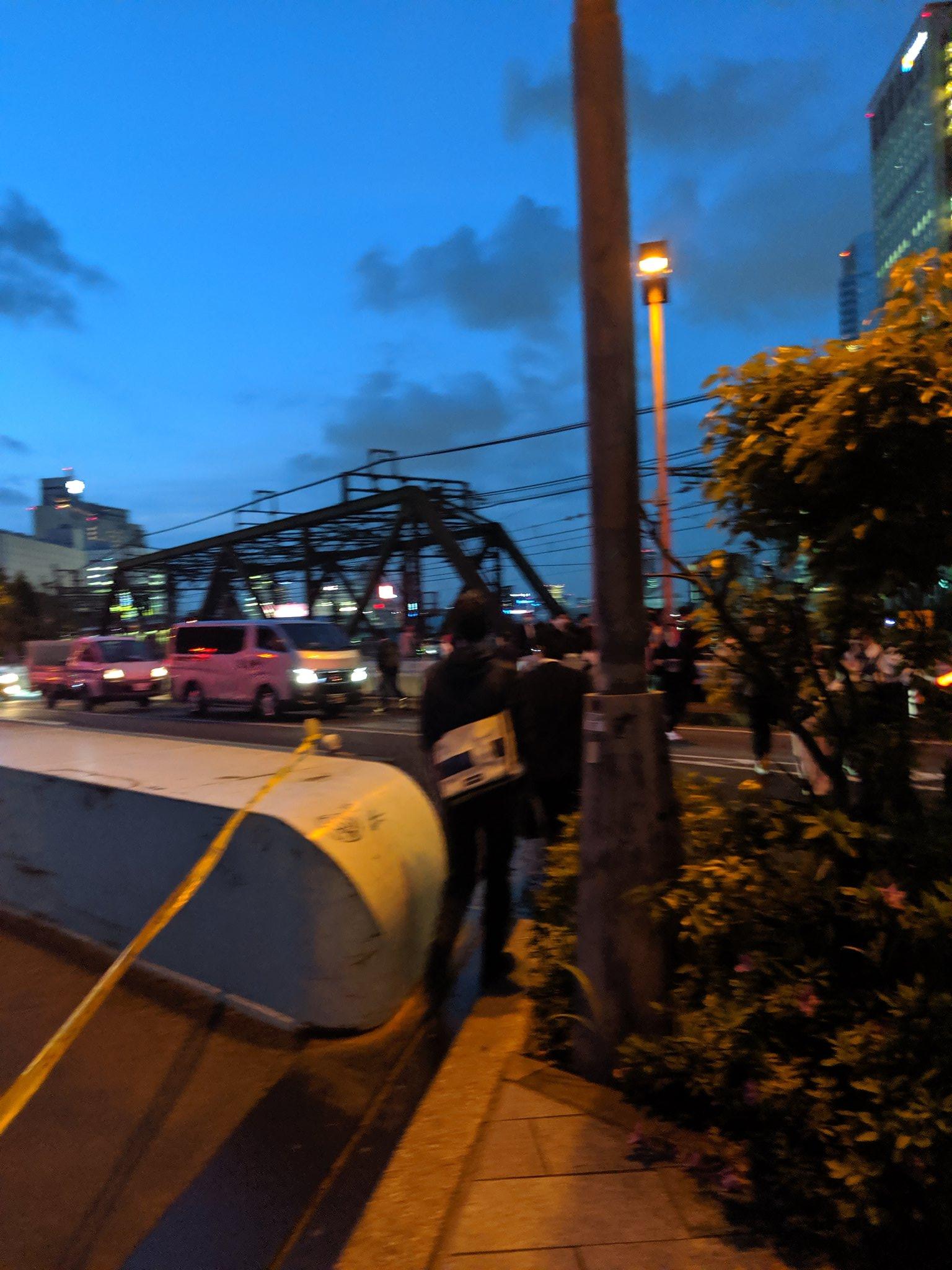 画像,@enewswdchi 現場は通行止め https://t.co/wLvdQXXGeL。