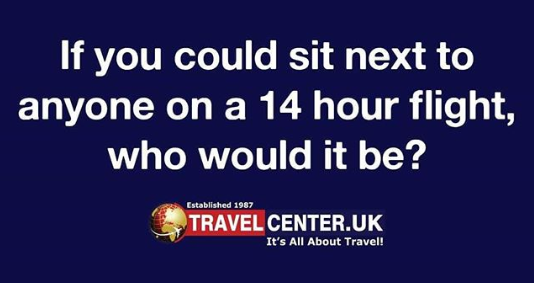 That one person, who would it be?    #tagafriend #itsallabouttravel<br>http://pic.twitter.com/gg3W6GlmDI