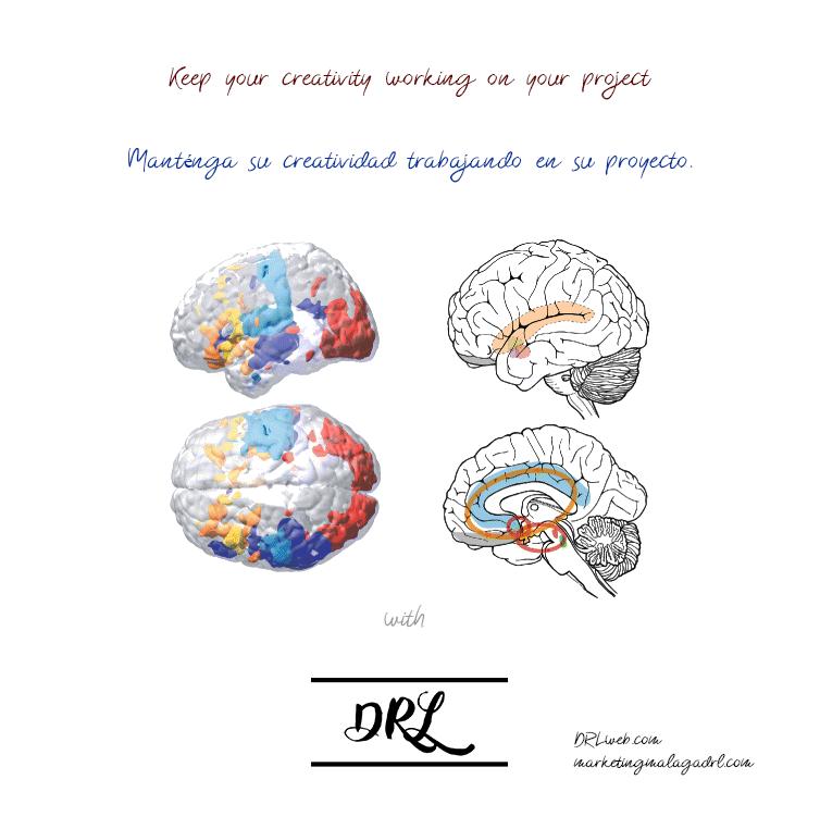 Manténga su creatividad trabajando en su proyecto. - http://DRLweb.com  http://MarketingMalagaDRL.com  #Manténgasucreatividad #Keepyourcreativity #DRLweb #marketingmalagadrl #málaga #marketing #drl #design #communication #diseño #comunicación #marketingmalaga