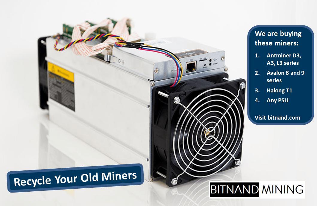 BITNAND Mining (@btcbitnand) | Twitter