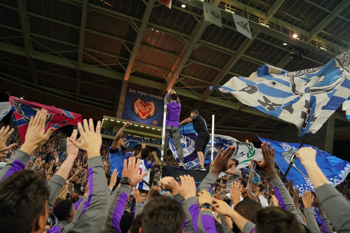 FC Porto's photo on I-26
