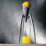 Image for the Tweet beginning: Lis na citrusy JUICY SALIF