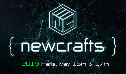 #newcrafts #2019 #conference starts tomorrow ! Stay connected to get the latest information on what's going to happen tomorrow.