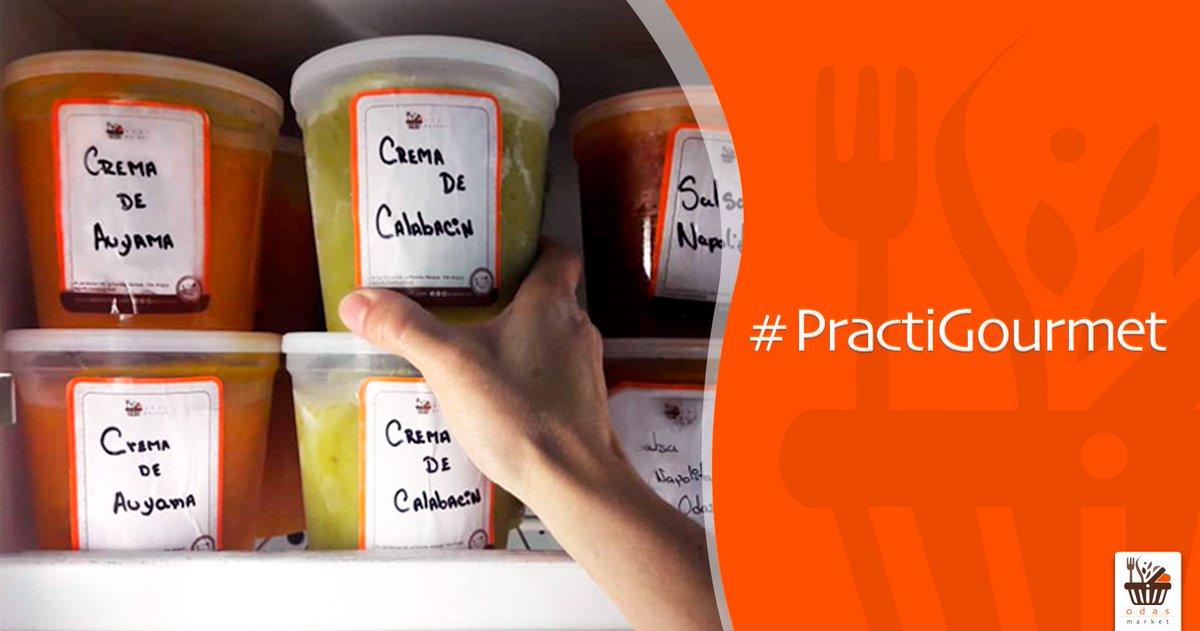 Miércoles, mitad de semana, qué tal si para facilitar lo que resta te llevas algunas opciones #PractiGourmet  😊, rica comida lista para llevar 😎. #FelizMiércoles #PractiGourmet #ListaParaLlevar #Maravay