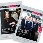 Image for the Tweet beginning: The May/June edition of #LBVmagazine