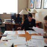 Image for the Tweet beginning: Délibérations du jury en cours