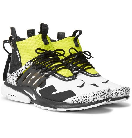 e8bb0b092d509e ... x Nike Air Presto Mid - applied in cart Volt http   bit.ly 2JHcoUf  Black http   bit.ly 2JBvFX4 Sign in and check for accesspic.twitter .com UhQC4DYFsv