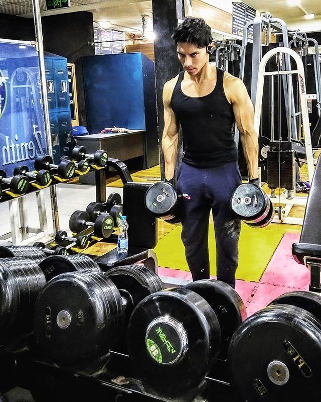 Priyom Haider's photo on Hump Day