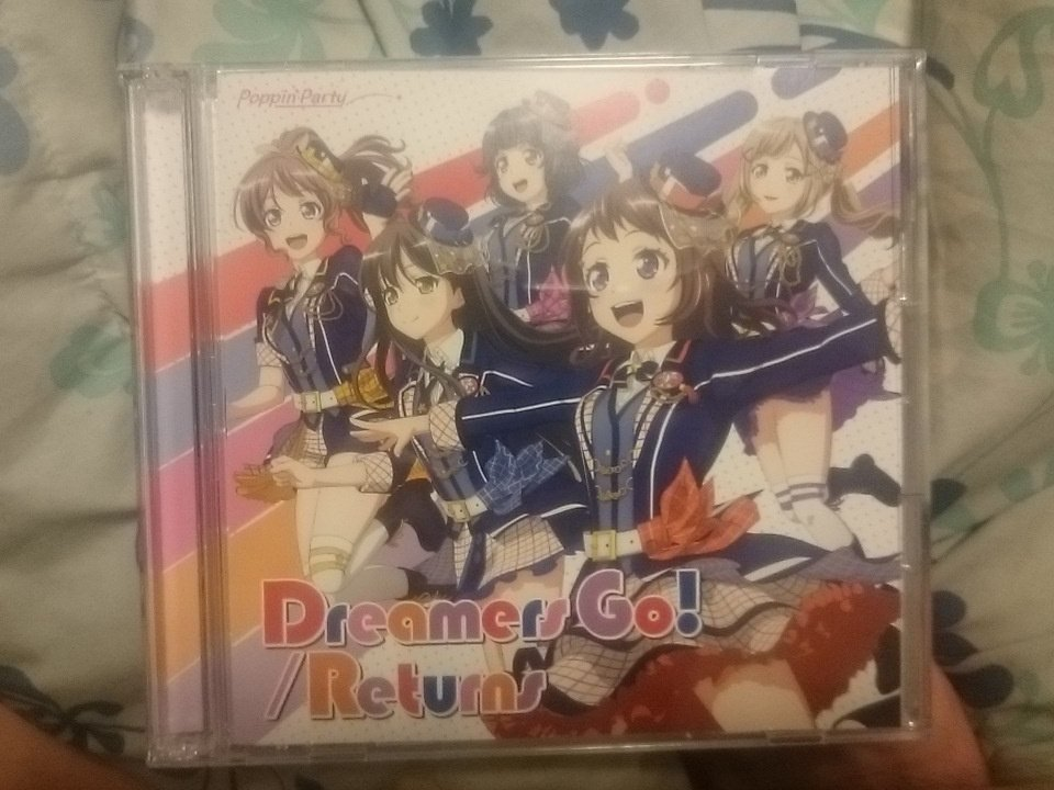 Dreamers Go!/Returnsに関する画像29