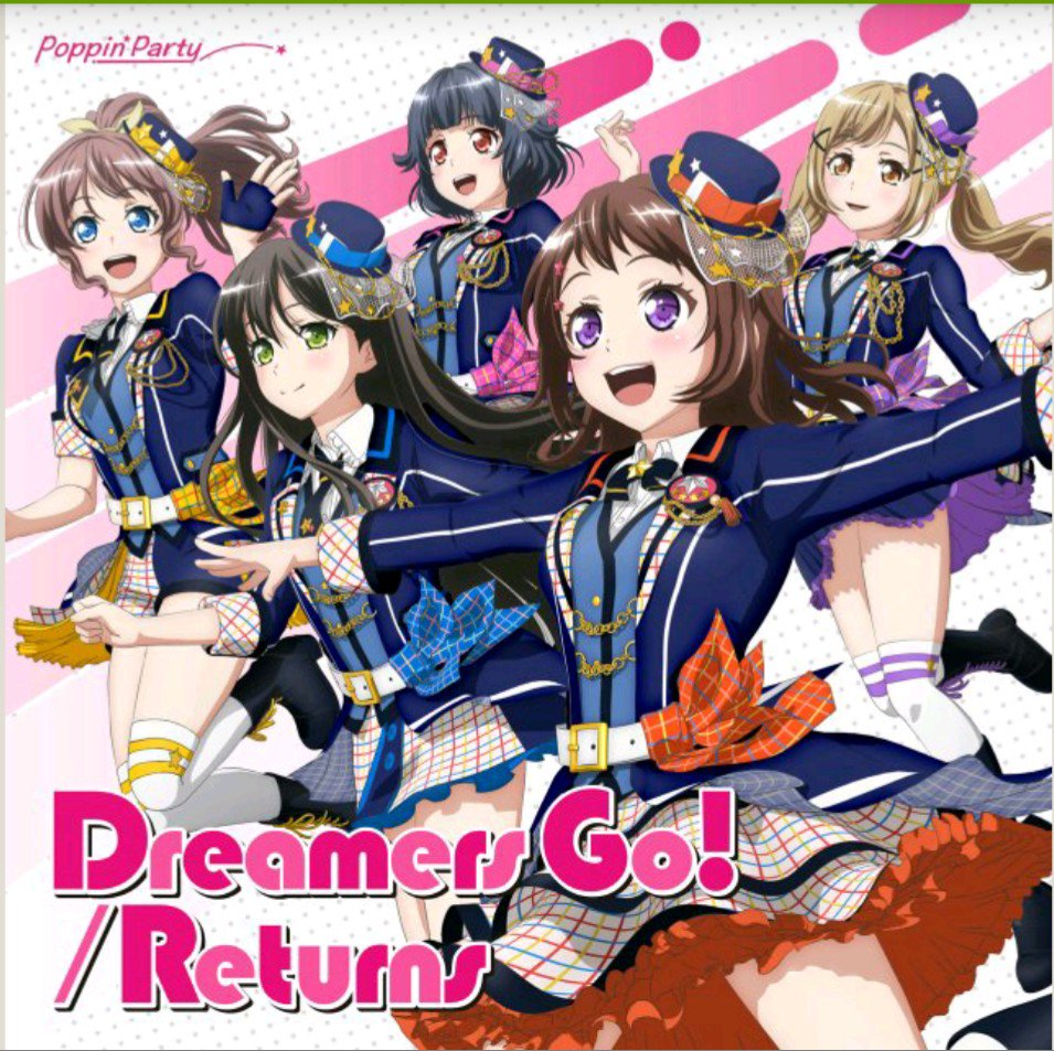 Dreamers Go!/Returnsに関する画像14