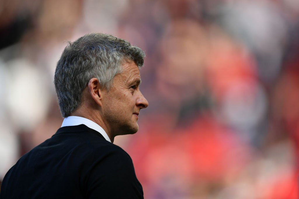 Ole Gunnar Solskjaer reportedly threatened to sell half the Man Utd squad after their final-day defeat by Cardiff.  Gossip: http://bbc.in/2BFQwEx