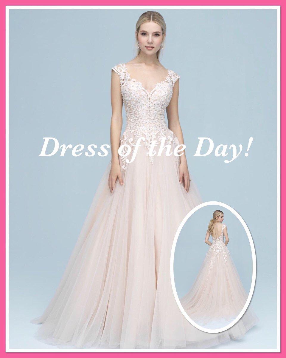 681eb8f49f3 bridaldress weddingdress weddingfashion bridalstyle brides bridal  instawedding whitedress