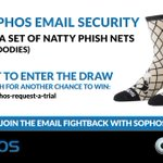 Image for the Tweet beginning: Fancy some Phish Nets and