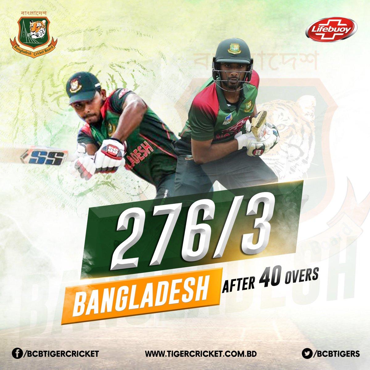 Bangladesh Cricket on Twitter: