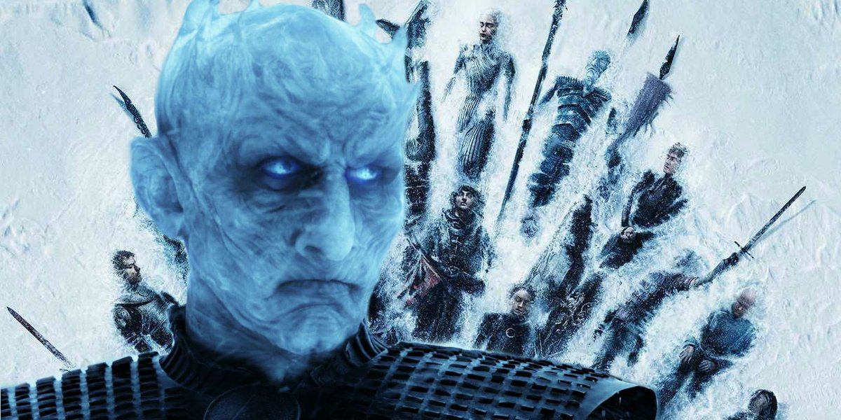 #GameofThrones Fan Petition Calls For Season 8 Remake With New Writers https://buff.ly/2VC4aDY