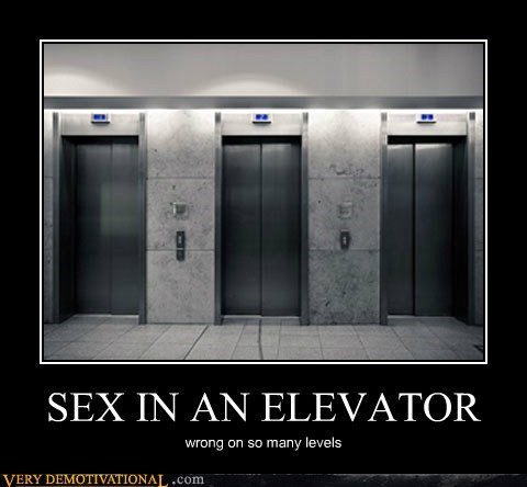 #HitMeWithYourBestPun we did it in the elevator, it felt wrong on so many levels <br>http://pic.twitter.com/mt0ZYoYCwq